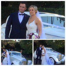 Danijela & Michael – Williamstown Wedding