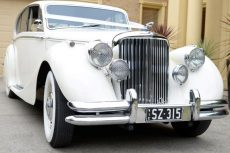 Yarra Valley Classic Cars – JC Jags