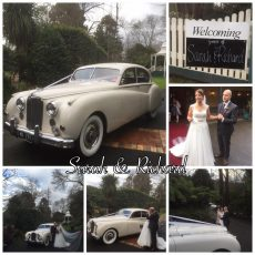 Nathania Springs Receptions – Sarah and Richard
