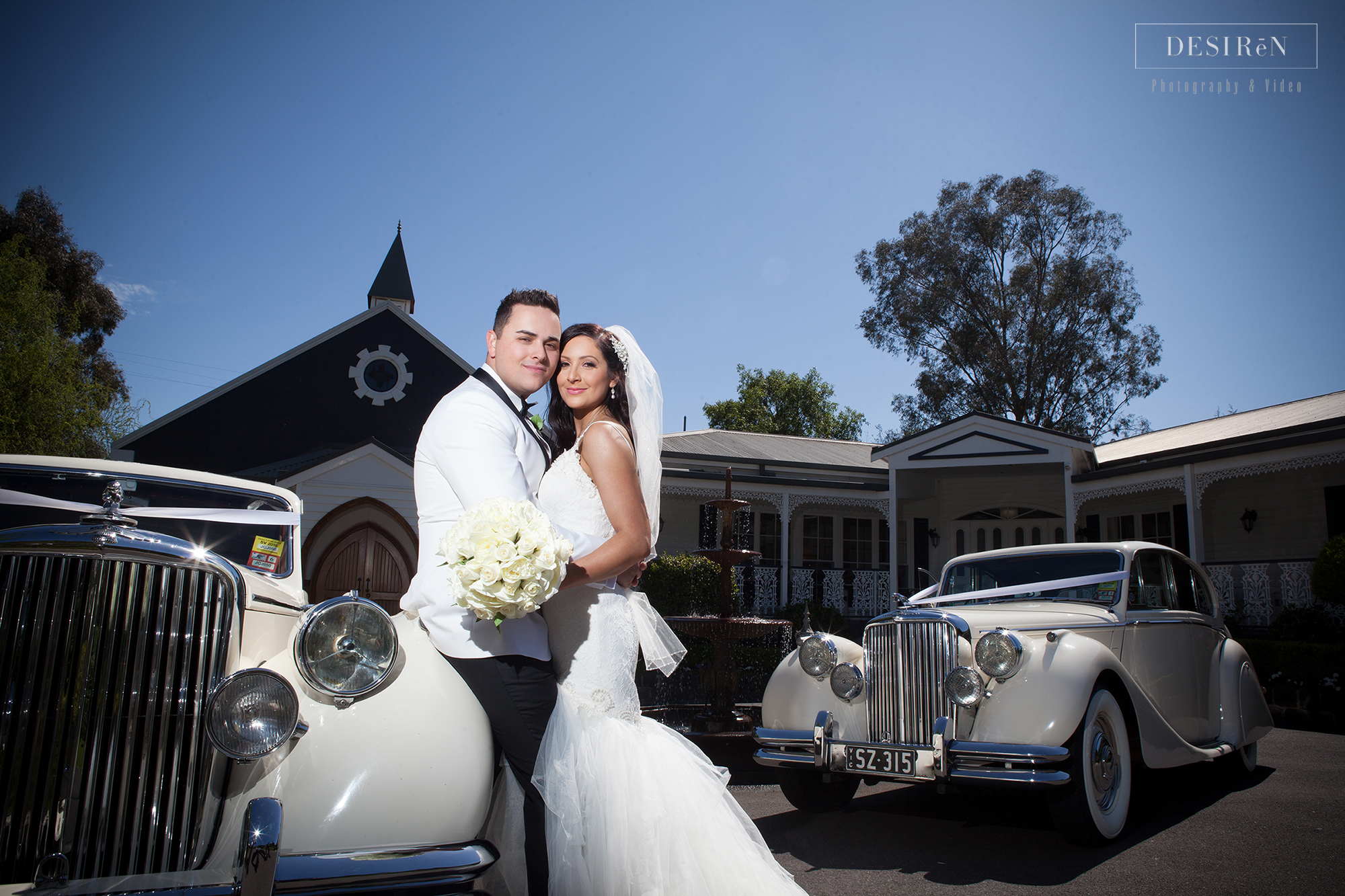 Wedding Car Hire Eltham
