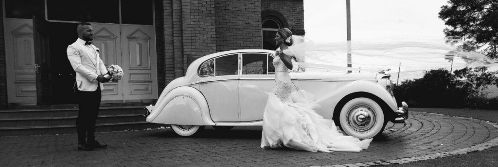 Epping Wedding Car Hire