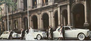 Lakeside Banquet Wedding Car Hire