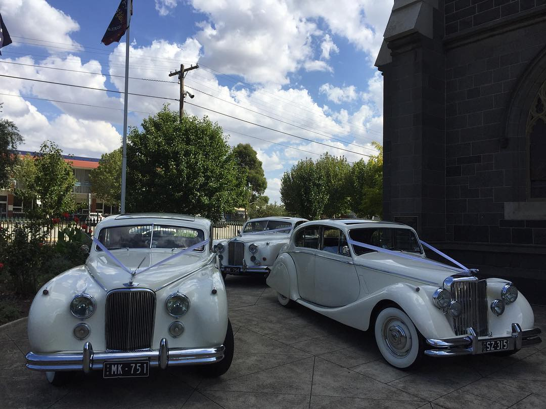 Geelong Classic Limo Hire