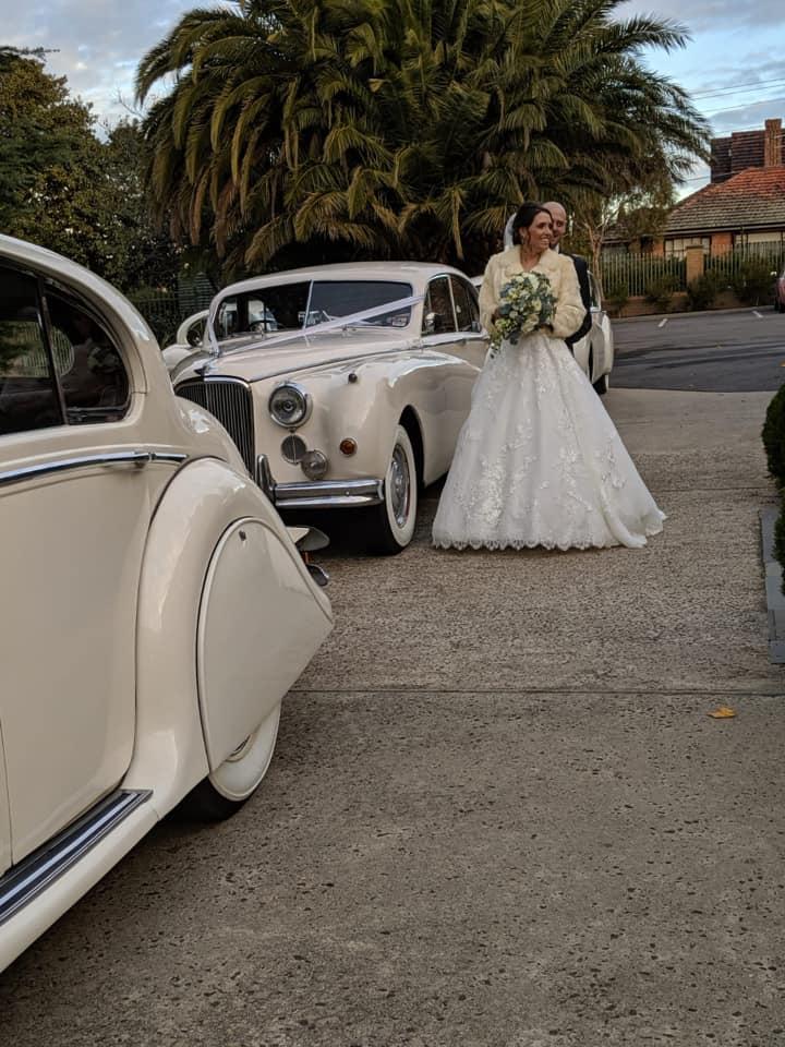JC Jags - Polish Wedding Jaguar Hire