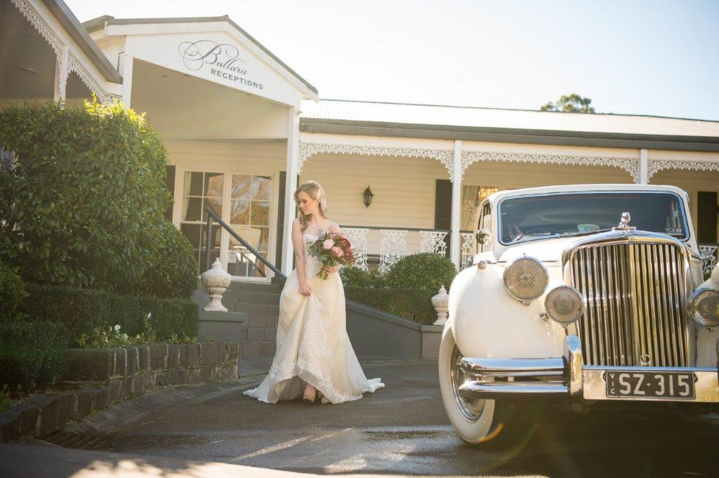 JC Jags - Yarra Valley Jaguar Wedding Cars