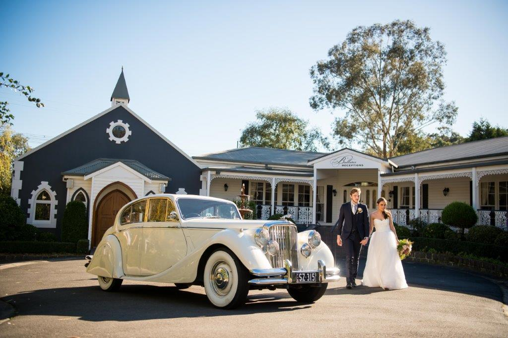 JC Jags - Jaguar Wedding Car Hire