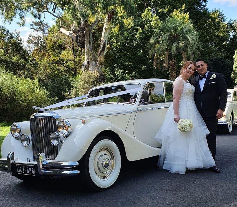 South Yarra Wedding Car Hire